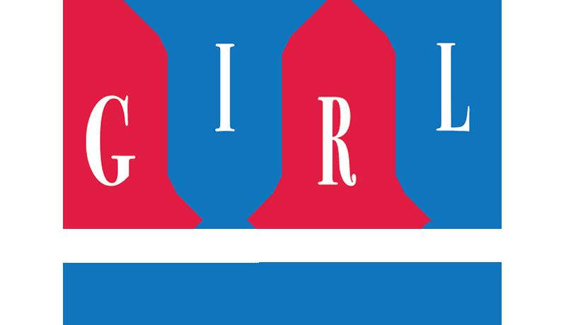 Girl Detective: Logo