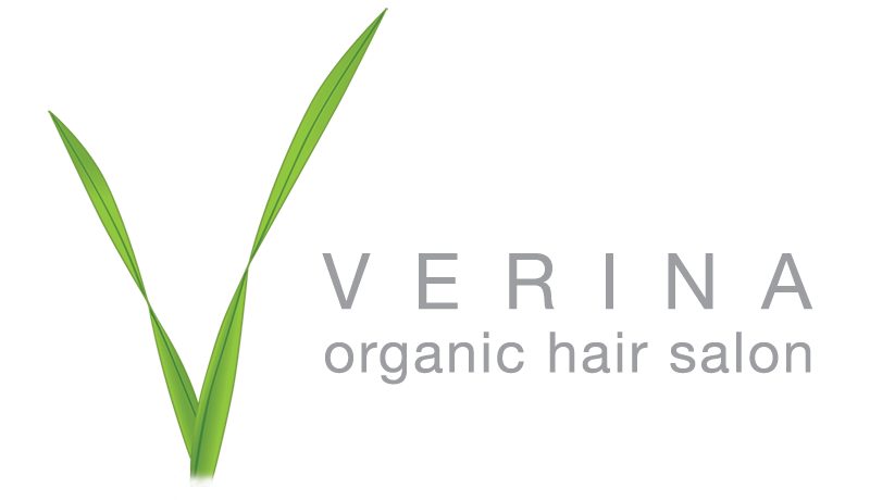 Verina Organic Hair Salon: Logo