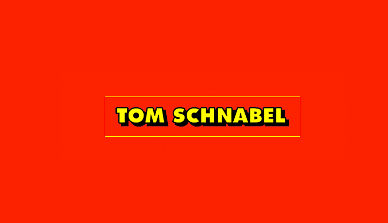 TomSchnabel.com Header
