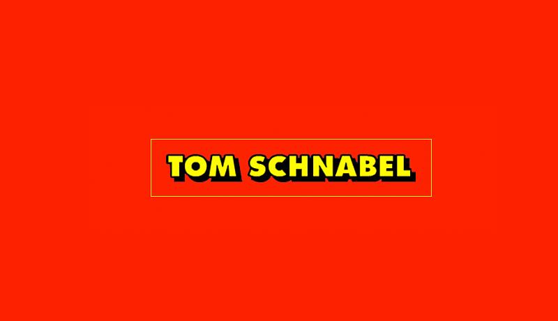 TomSchnabel.com Header