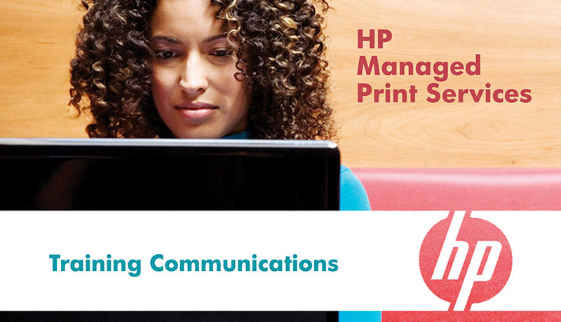 HP Training Materials